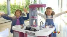 Cocina Studio XL de Smoby 24129 (Spot TV)