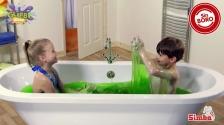 Glibbi Slime y Glibbi Slime Maker