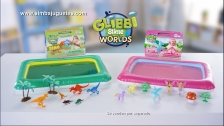 Glibbi Slime World