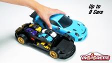 Porsche Carry Car